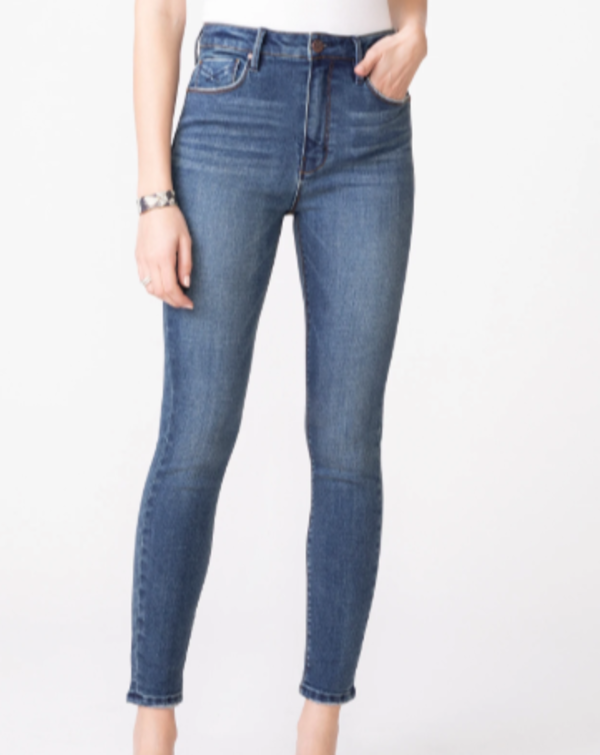 Unpublished Ella Moxie jeans