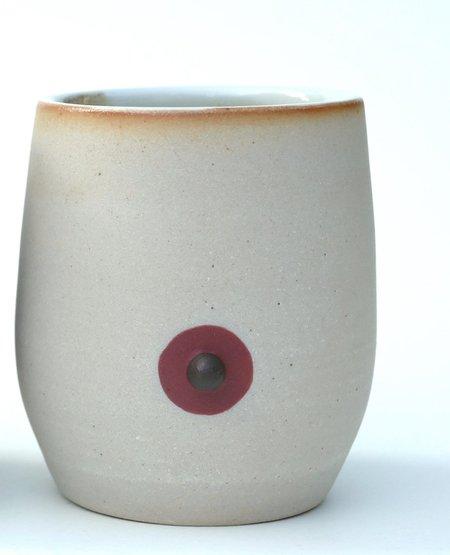 PLAYFUL CERAMICS Dark Nipple Cups