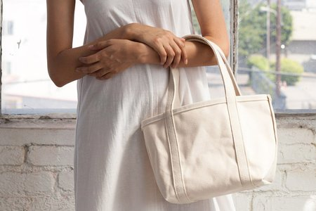 Joshu+Vela Beach Tote Mini