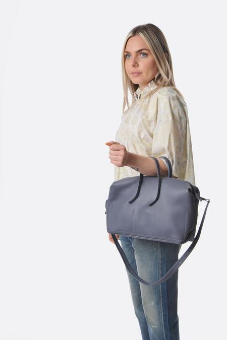 Frrry Rivet Wednesday Bag - Mist
