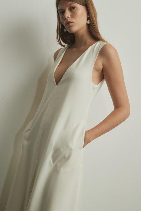 Mina Selefi Dress