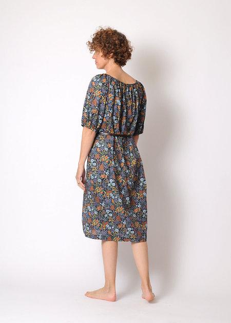 Lindsay Robinson Paloma Dress - floral