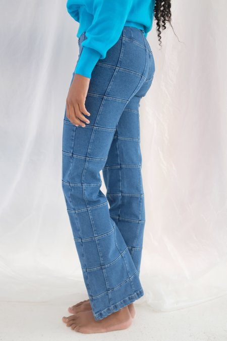 Paloma Wool Manolo Jean - Medium Denim