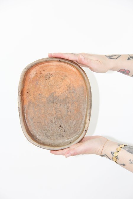 Oaxacan Pottery Small Ceramic Serving Dish