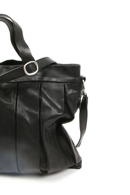 Rita Merlini Linda Crossbody - black