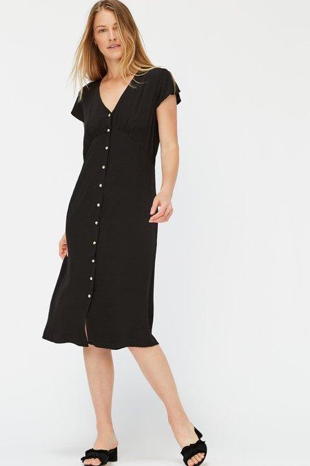 Lacausa Melody Dress - Tar