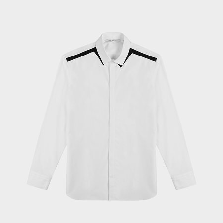 Neil Barrett Thunderbolt Classic Shirt