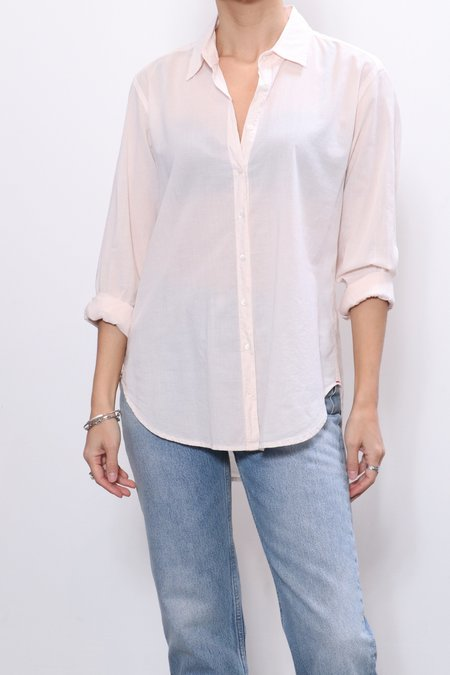 Xirena Beau Shirt - Pink Sands