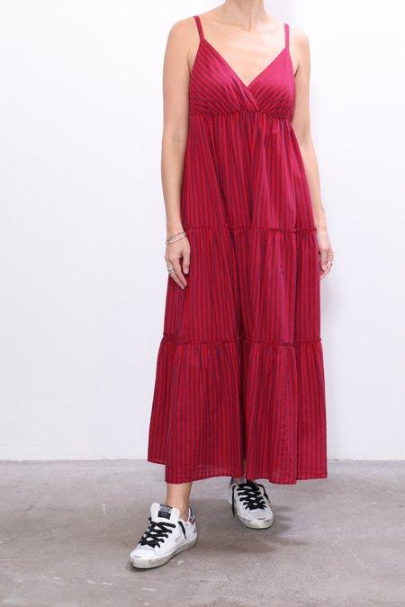 Xirena Mae Dress - Cabana