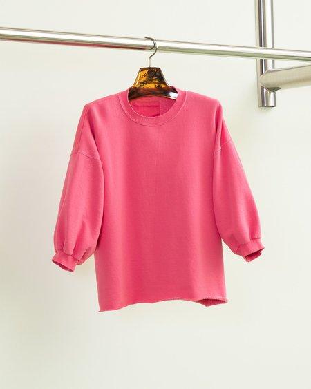 Rachel Comey Fond Sweatshirt - Coral