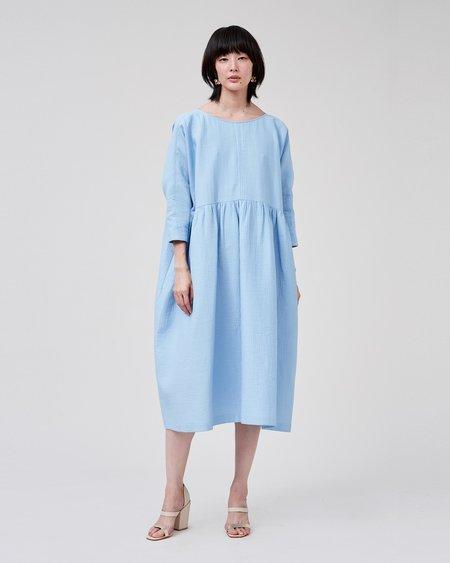 Rachel Comey Oust Dress - SKY BLUE