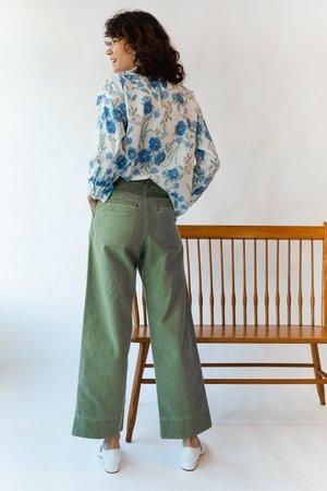 Caron Callahan Greene Pant
