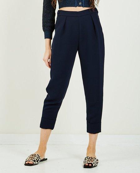 Rachel Comey Westside Pant - Navy