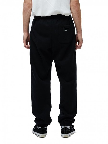 Obey All Eyes 2 Sweatpant - Black