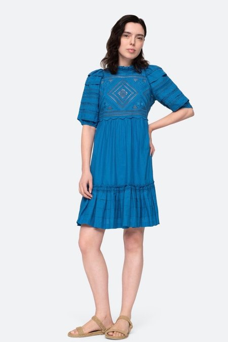 Sea NY Talitha Dress - Blue