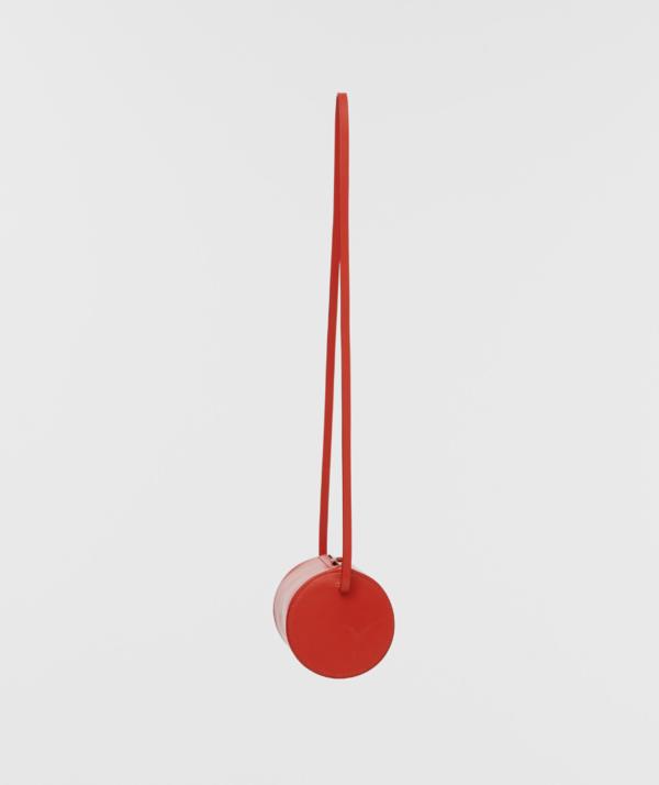 Building Block Cylinder Sling - Red