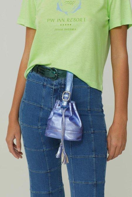 Paloma Wool Maravilla Bag - Lavender Blue