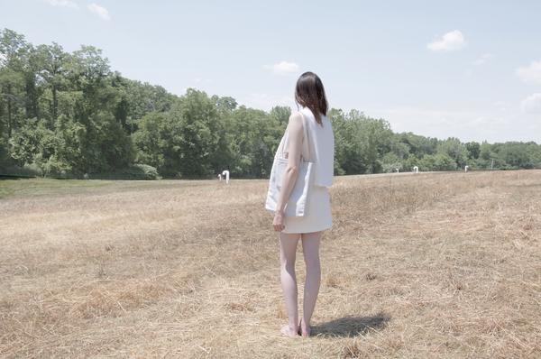 Stuf Miman Summer 03 - Cloud Grey