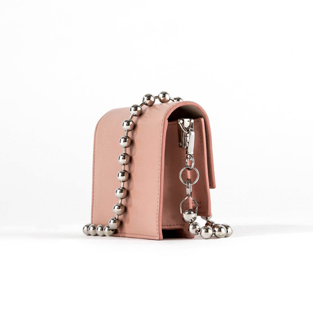 Hanwen Naomi Mini Bag - Blush