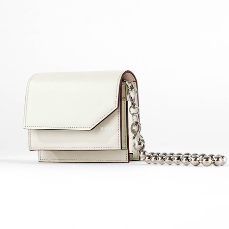 Hanwen Naomi Mini Bag - White
