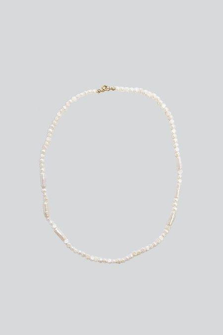 Norte Perlitas Necklace