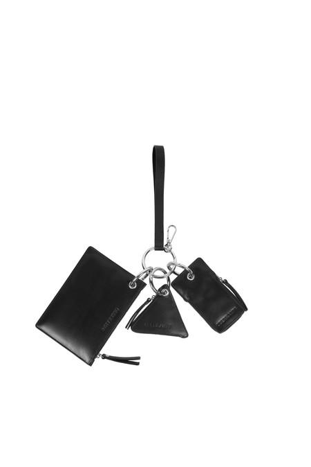 Oberkampf Multi Pouch - Black