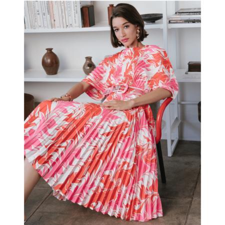 DELFI COLLECTIVE Jensen Dress - Multi