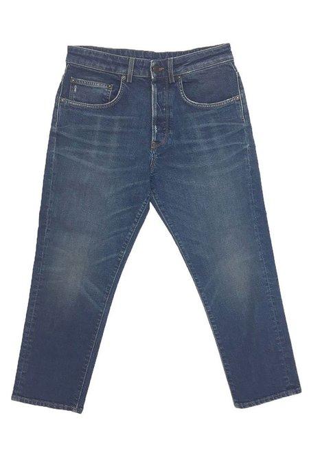 6397 Shorty Jean - Hangover Blue