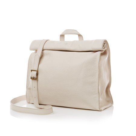 Marie Turnor The Sac - Off White