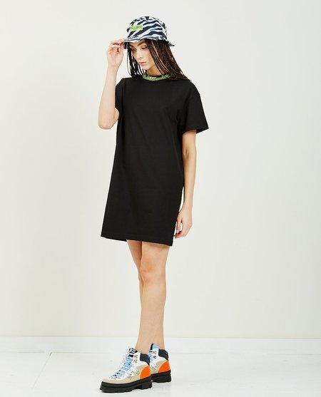 Daily Paper Erib Dress - Black