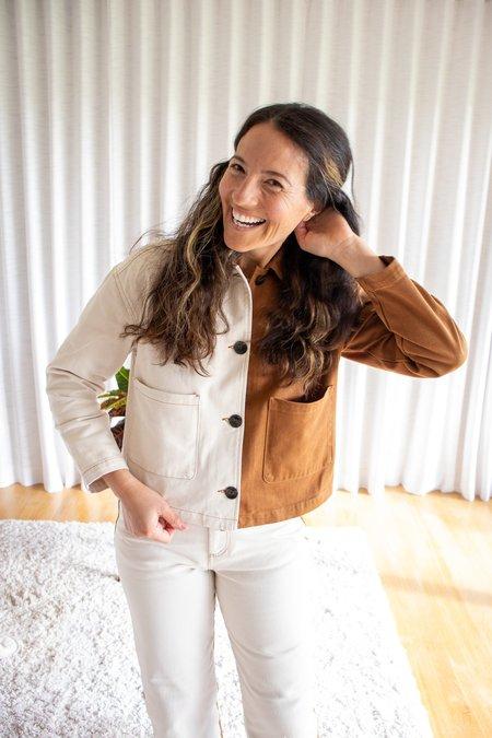 Paloma Wool Coyote Jacket - Tan