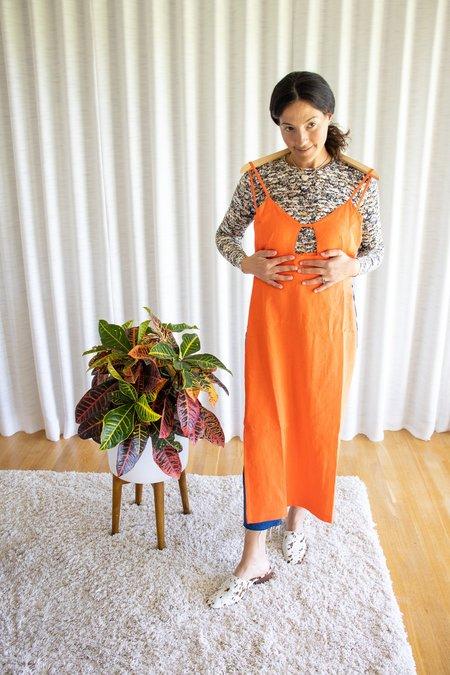 Paloma Wool Dalini Dress - Red