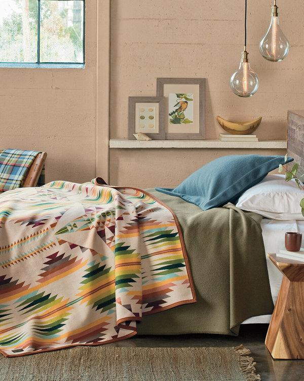 Pendleton Falcon Cove Wool Blanket