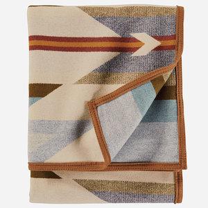 Pendleton Wyeth Trail Wool Blanket