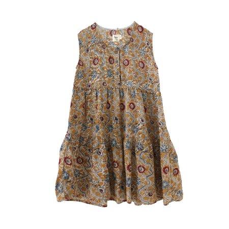 Kids nico nico Evelyn Tiered Dress
