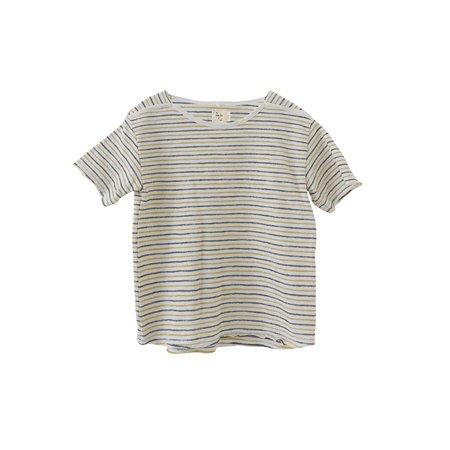 Kids nico nico Frances T-Shirt - Natural Stripe
