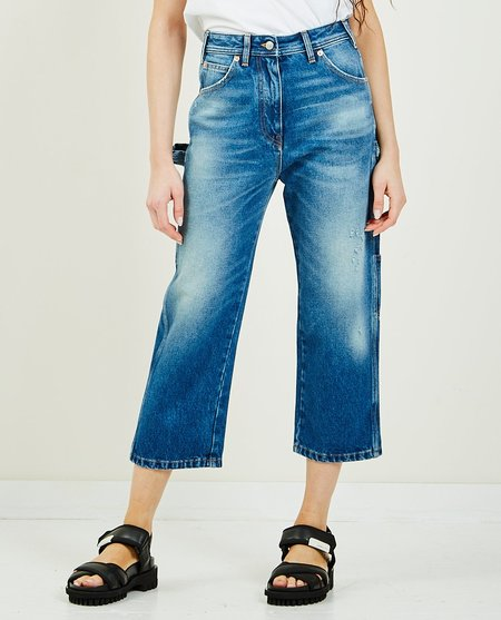 Maison Margiela 5 Pocket Jean - VIN BLUE