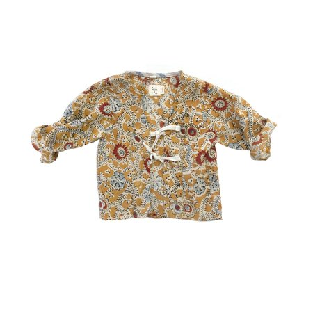 Baby nico nico Ren Kimono Jacket - Wilde