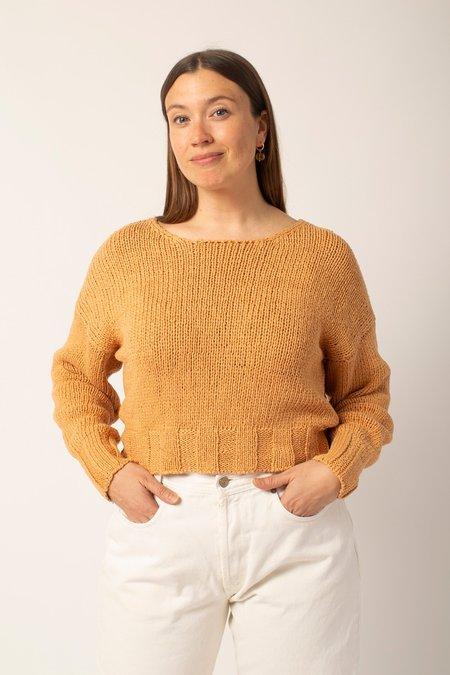 Paloma Wool Tratame Sweater - Peach