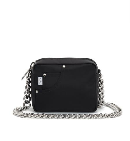KARA Jean Bag with Mini Chain