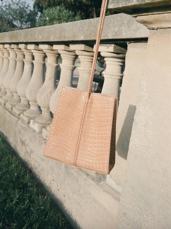 LOQ Miro Pequeno Bag