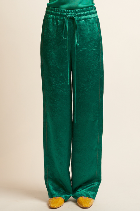 Sies Marjan Alima Pant - Emerald