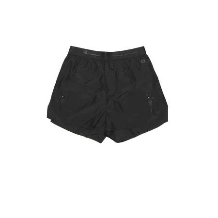 RICK OWENS dolphin boxer - Black