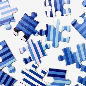 Areaware x Dusen Dusen Jigsaw Puzzle