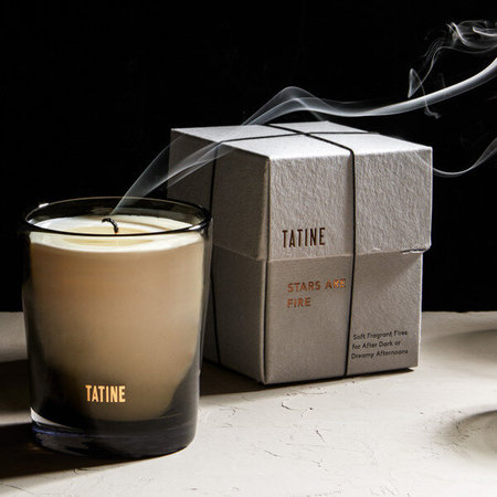 Tatine Stars Are Fire Candle 4 Pack