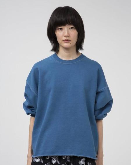 Rachel Comey Fond Sweatshirt - Ocean