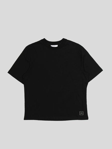 AMI T Shirt - Black