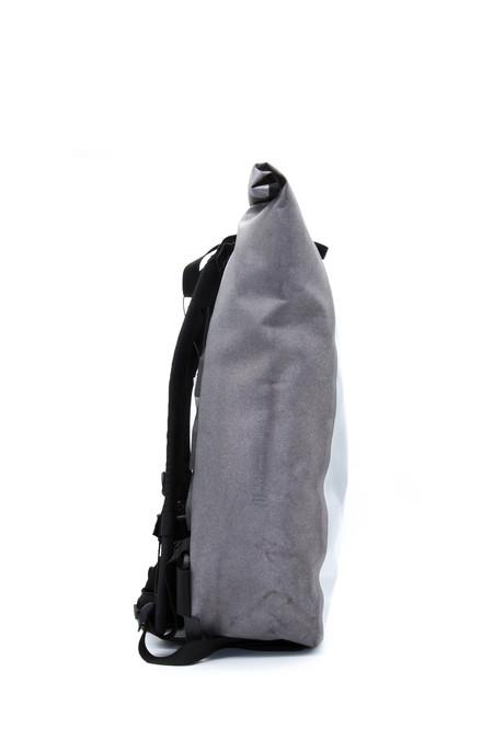 11 by Boris Bidjan Saberi Dark Grey Ortlieb Velocity2 Backpack