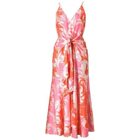 DELFI COLLECTIVE Ari Dress - Multi
