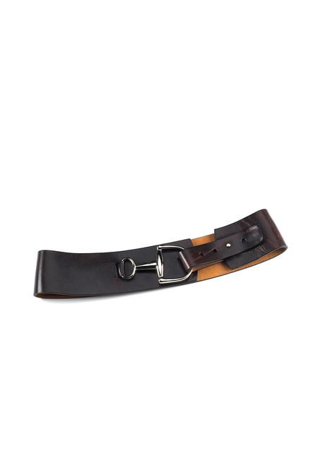 Brave Leather Tamma belt - brown
